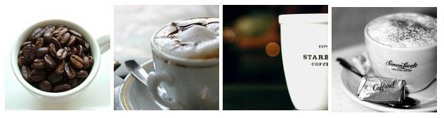 Kahve ile ilgili her türlü bilgiyi bulabileceginiz kafein dozu yüksek blog.