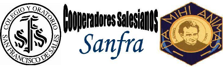 Cooperadores SFS