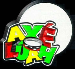 Novo CD axe Bahia 2009