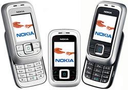 Vários modelos de celulares
