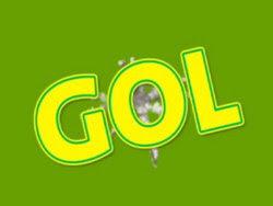 Gols da rodada do futebol brasileiro