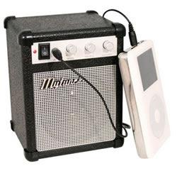 Guia para Amplificador