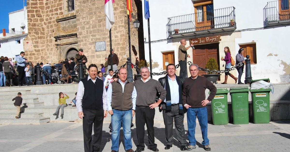 Convocatorias y citas encuentro en letur albacete en el puente de la constituci n de 2009 - Casas de citas en albacete ...