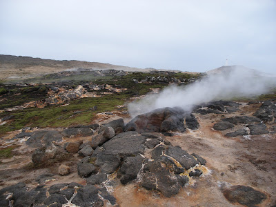 Interesting energy facts: Geothermal energy - Quick overview