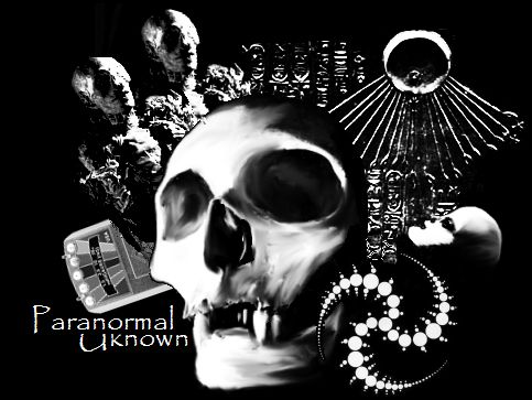 ParanormalUnknown