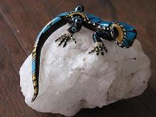 Maravillosa Salamandra