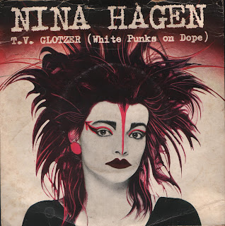 Nina hagen single