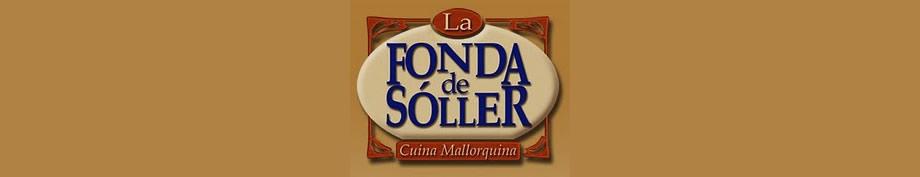 Fonda de Sóller, casa de comidas en Palma de Mallo