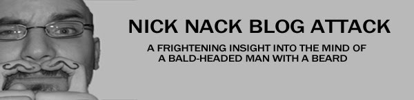 Nick Nack Blog Attack
