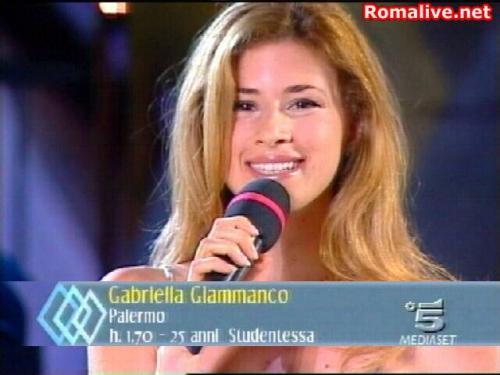 G.A.S.Fo.M. - Pagina 40 Gabrielle+Giammanco