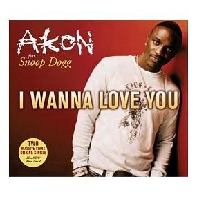 akon i wanna love you clean: