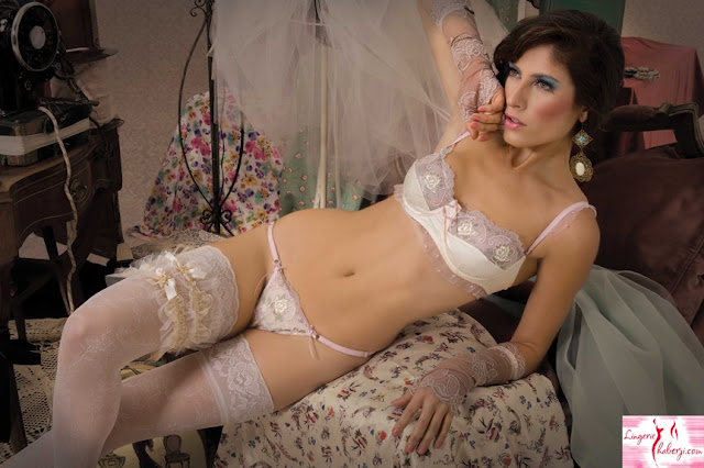 Jesus Fernandez 2011 Lingerie Collection
