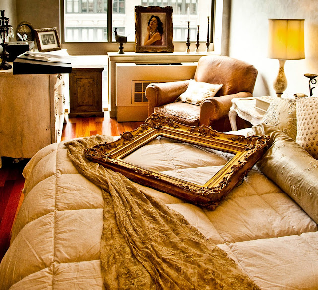 'Coco Rocha Manhattan apartment