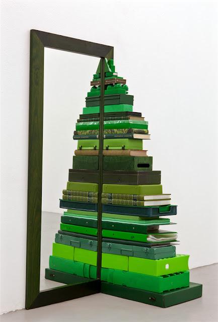 Unusual Sculptures Michael Johanssoni
