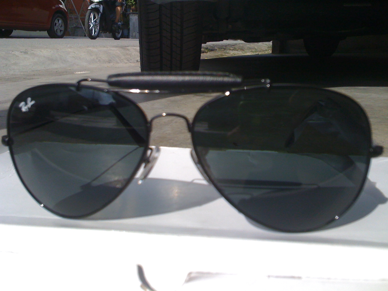 ray ban made in italy dz8e  ray ban 5121 made in italy
