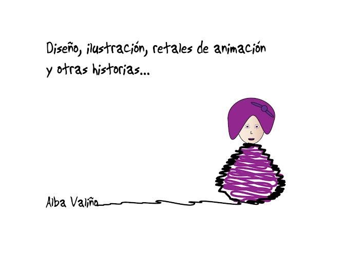 Alba Valiño