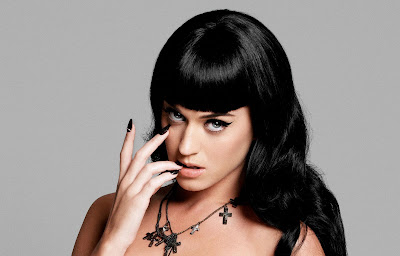 Katy Perry in Beautiful Cover Girl Model Photo Shoot Session for Esquire UK Magazine 2010