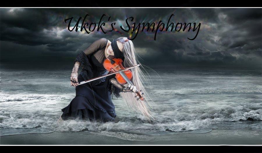 Ukok's Symphony