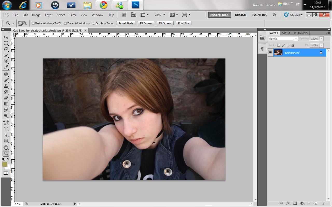 Vamoquevamodesign como usar duas janelas com a mesma imagem primeiramente abra uma imagem qualquer no photoshop ccuart Image collections
