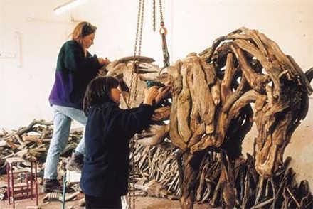 [driftwood+horse.htm]