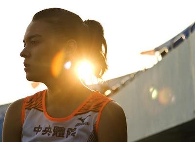 《陽陽》劇照:張榕容