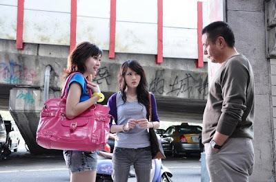 《眼淚》劇照:蔡振南、鄭宜農、Doris