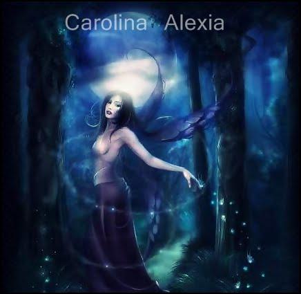 Carolina Alexia.