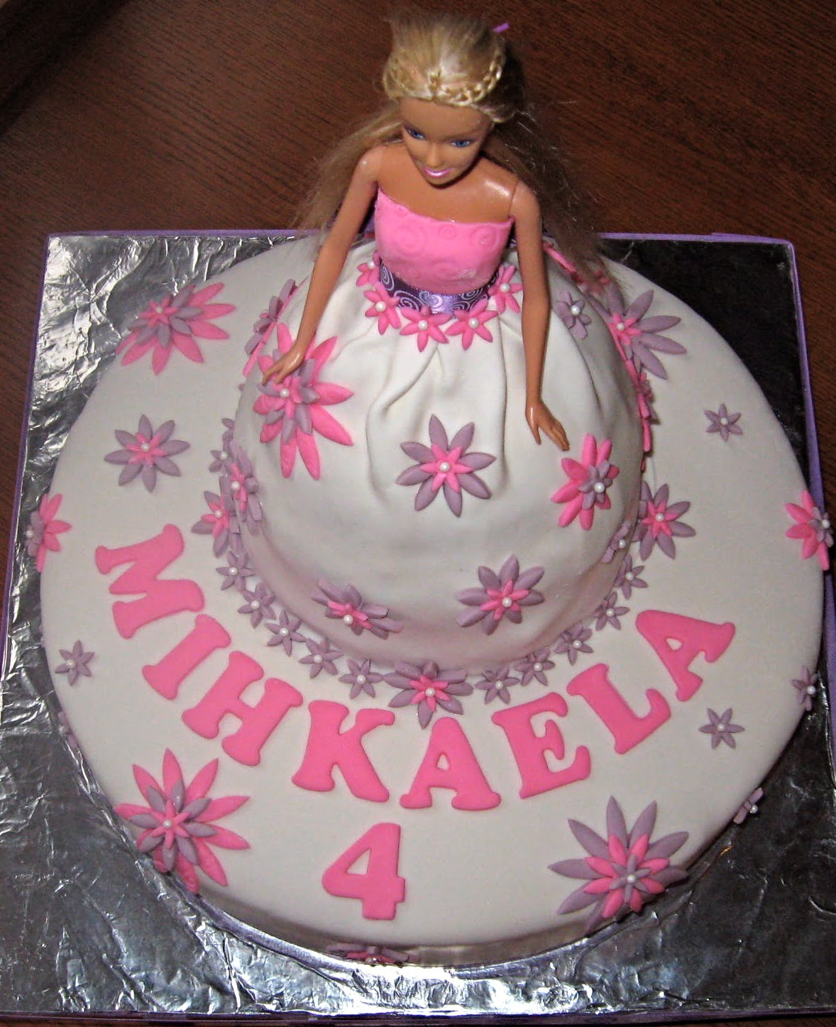My Life As A Mom I M A Barbie Girl 6 1 10