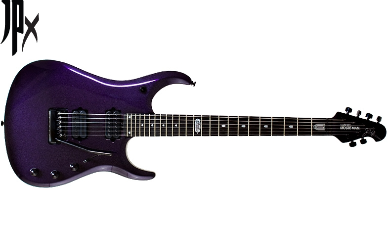 JOHN PETRUCCI GUITAR BY MUSIC MAN