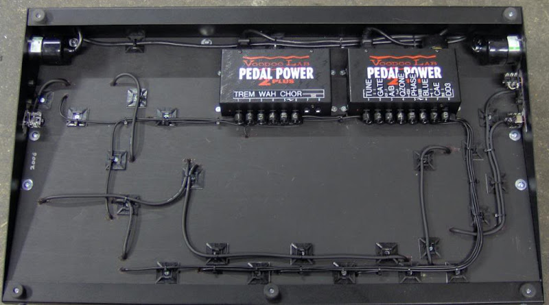 Slash Pedalboard