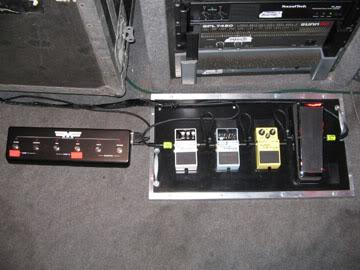 John 5 gear