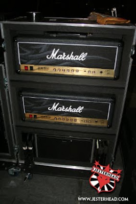 In Flames Guitar Rig