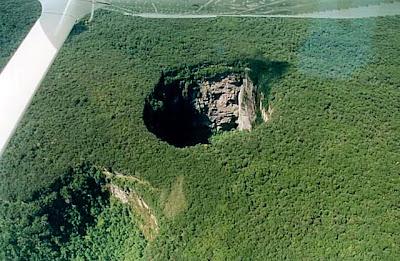 Los mejores  22 paisajes de Sudamérica.