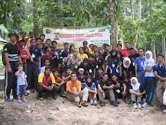 memories first camp...