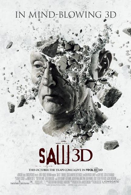 El juego del miedo VII (Saw 7) (2010) DvdRip español latino