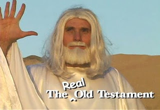 The Real Old Testament movie