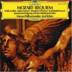 Karl Böhm Mozart+requiem+bohm
