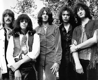 Rock Band Deep Purple
