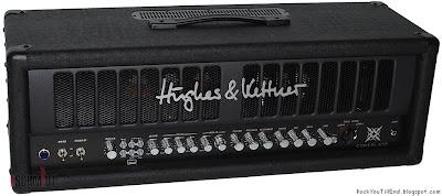 Hughes & Kettner Coreblade Guitar Amp