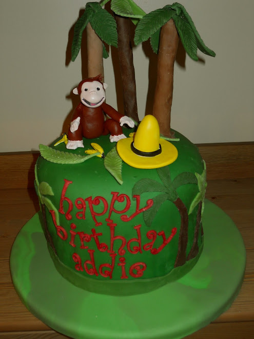 curious george birthday ws