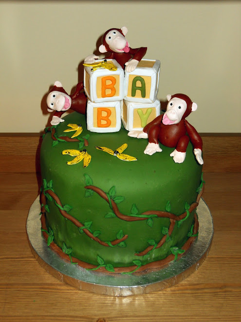 baby shower monkeys ws