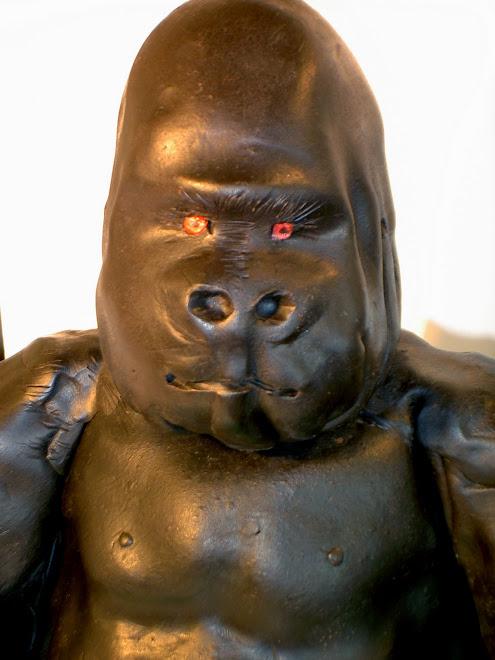 Gorilla CU