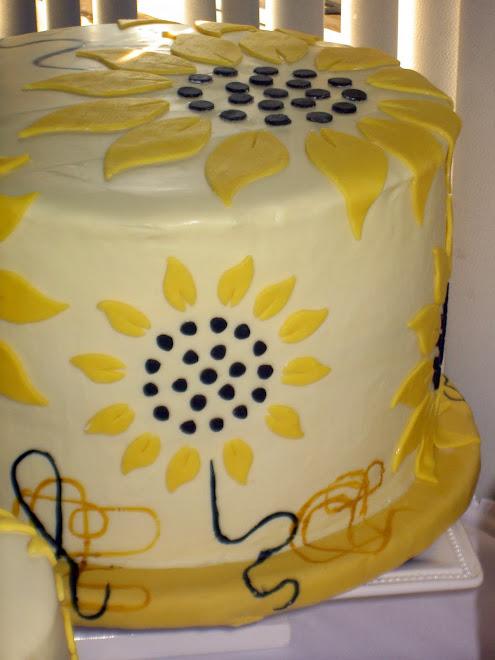 sunflowers cu