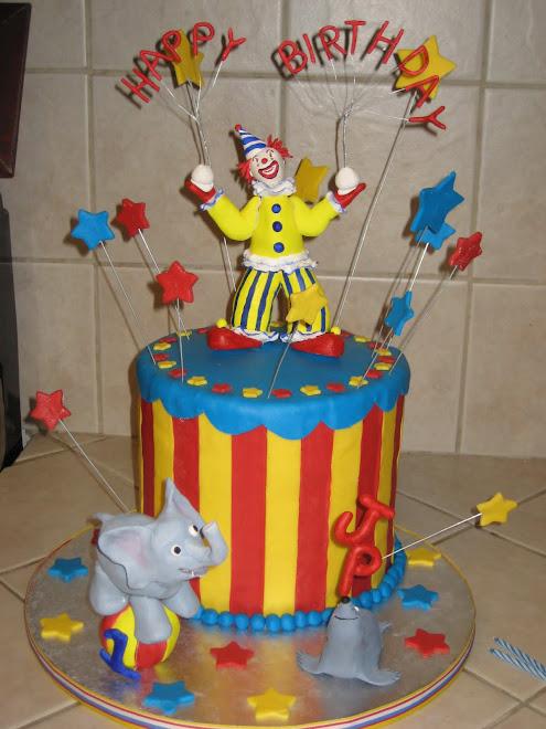 circus ws