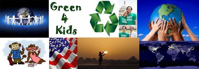 Green 4 Kids