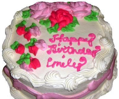 Birthday Cake Images Emily : Pin Emily Osment Fakes Google Images Search Engine Cake on ...