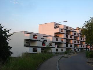 The incremental house zurich wohnurbauung paul clairmont strasse gmur stein - Gmur architekten ...