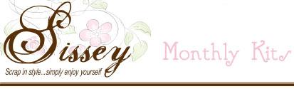Sissey Blog