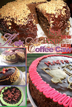 kek coffee caw