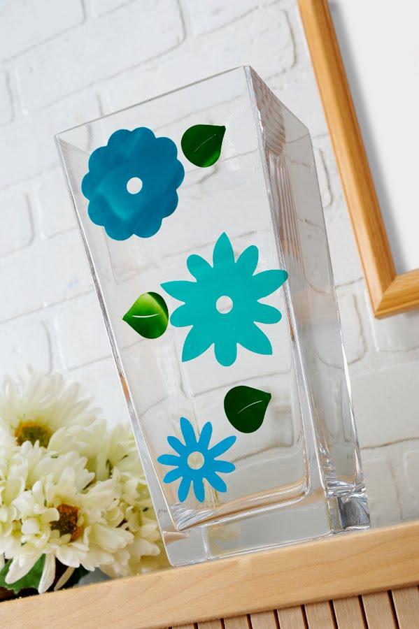 Mod Podge Glass Clings